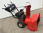 Ariens 8524 Snowblower
