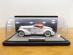 1:24 Franklin Mint 1935 Auburn Boattail Speedster