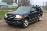 2003 Ford Explorer XLT 4x4 - 2 Owner, 3rd Row Seating