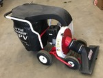 Little Wonder Commercial Lawn Vac