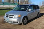 2008 Dodge Grand Caravan SXT Stow 'N' Go