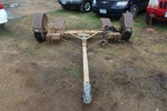 Car Caddy Vehicle Dolly