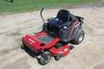 "2012 Craftsman ZTS7000 Zero Turn Mower 42"" 21HP B&S"