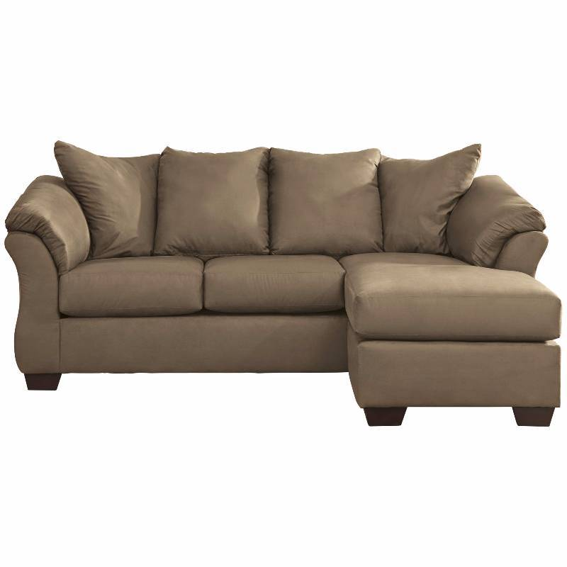 Ashley Furniture Darcy Sofa Sectional Chaise