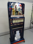 Stoner Theater candy machine. Holds...