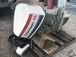 Johnson 115HP Outboard Motor