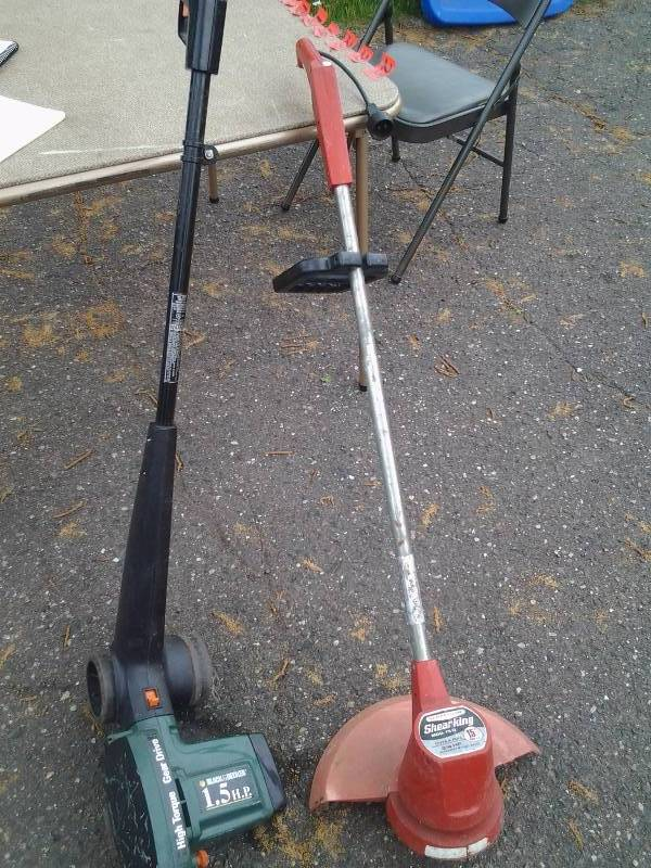 New Hope Moving Sale Appliances Tools Lawn Garden Camp