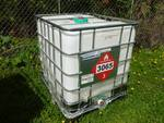 250 Gallon Liquid Storage Tote