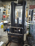 Crown RR 5000 series forklift. 300 ...
