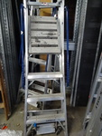 Louisville AP5004 4' step ladder. ...