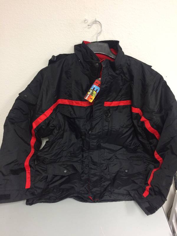 Marlboro Gear Jacket