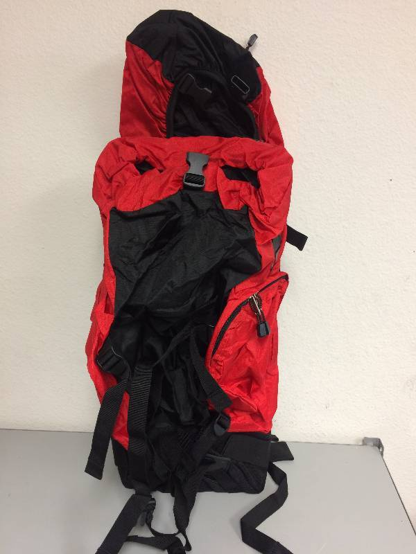 Marlboro Hiking Backpack