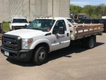2014 Ford F.350 Super Duty XL