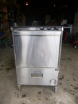 CMA Stainless Steel Dishwasher