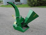 NEW 3- POINT  WOOD CHIPPER