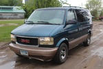 1997 GMC Safari AWD - 2 Owner - 115,816 Miles!!