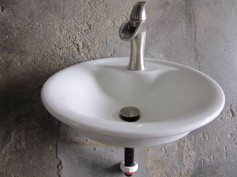 bowl style sink faucet final restaurant closing