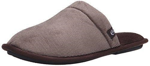 bb2649cfd340f New Isotoner Men s Check Cord Clog Thinsulate Flat (XL size 11-12) ...