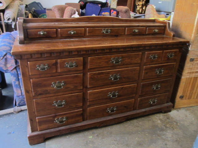 american style dresser sold century drawer empire