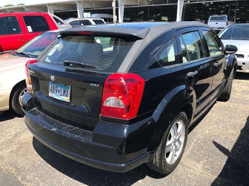 2007 dodge caliber sxt car truck suv auction 109 k bid. Black Bedroom Furniture Sets. Home Design Ideas