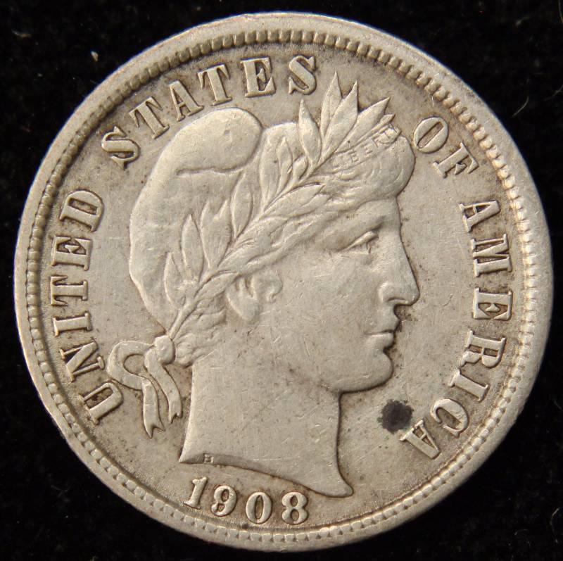 June 28th Rare Coin Auction In Kearney Nebraska By K