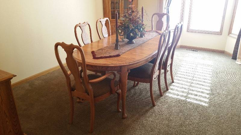 Walter Of Wabash Dining Room Set High End St Cloud