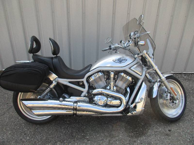 2003 harley davidson v rod 100th anniversary edition in faribault minnesota by custom sales and. Black Bedroom Furniture Sets. Home Design Ideas