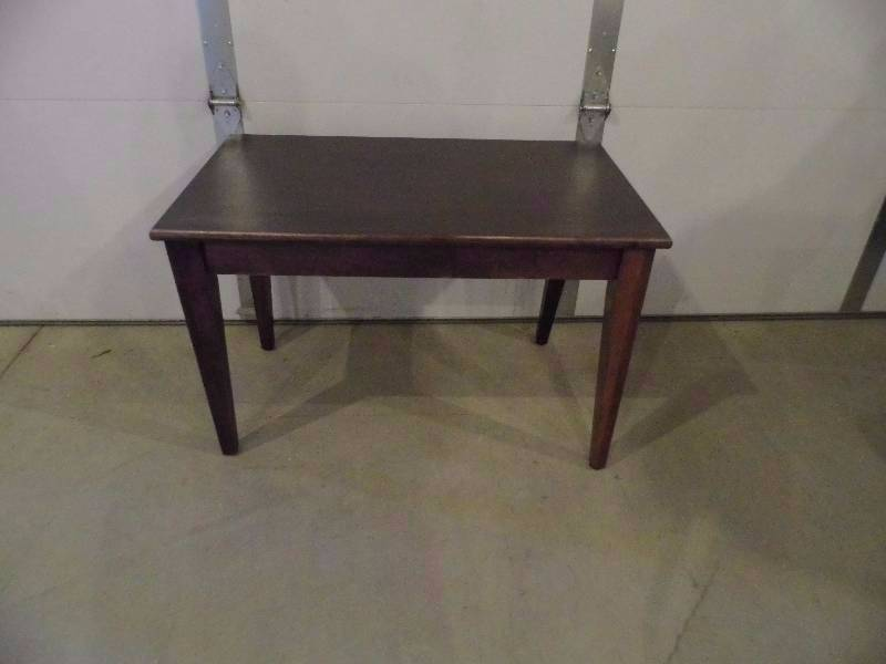 New Luggage Bench Coffee Table July 3 Consignment And New Furniture K Bid