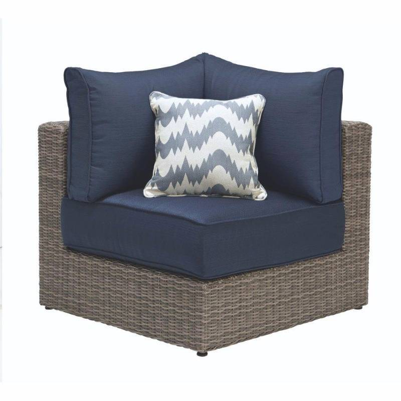 Home decorators collection naples all weather grey wicker for Outdoor furniture hwy 7