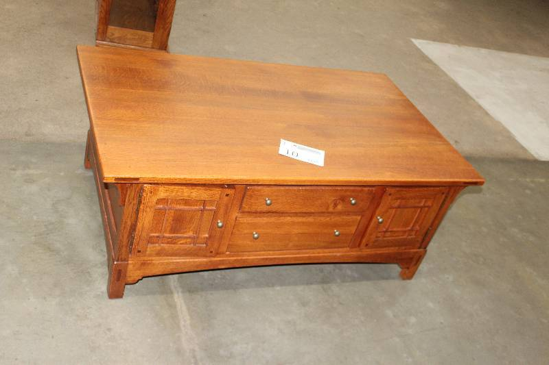 Lexington Furniture Industries An Arts And Crafts Collection From Bob  Timberlake 2 Door 2  ...