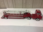 Tonka Fire Truck with Ladder