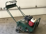 Turfco Commercial Lawn Aerator