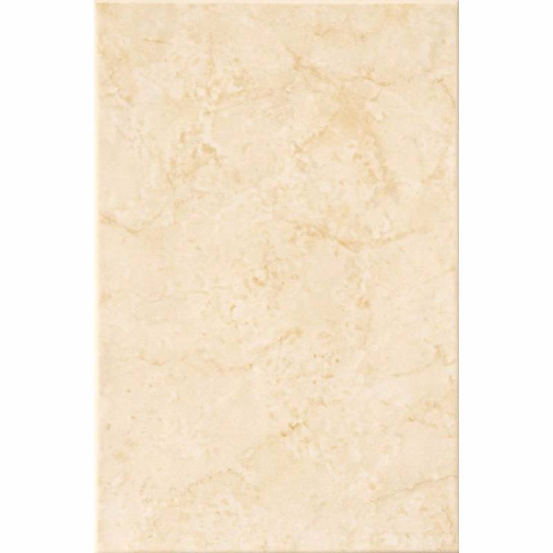 Eliane illusione beige 8 in x 12 in ceramic wall tile for Lamosa tile suppliers
