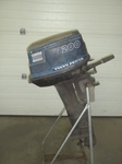 Volvo Penta 200 Outboard Motor for parts, Stand NOT Included