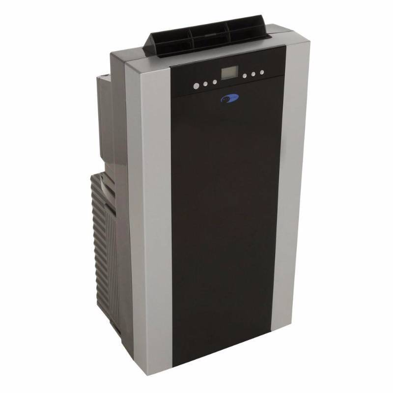 Whynter 14,000 BTU Portable Air Conditioner with Dehumidifier and Remote