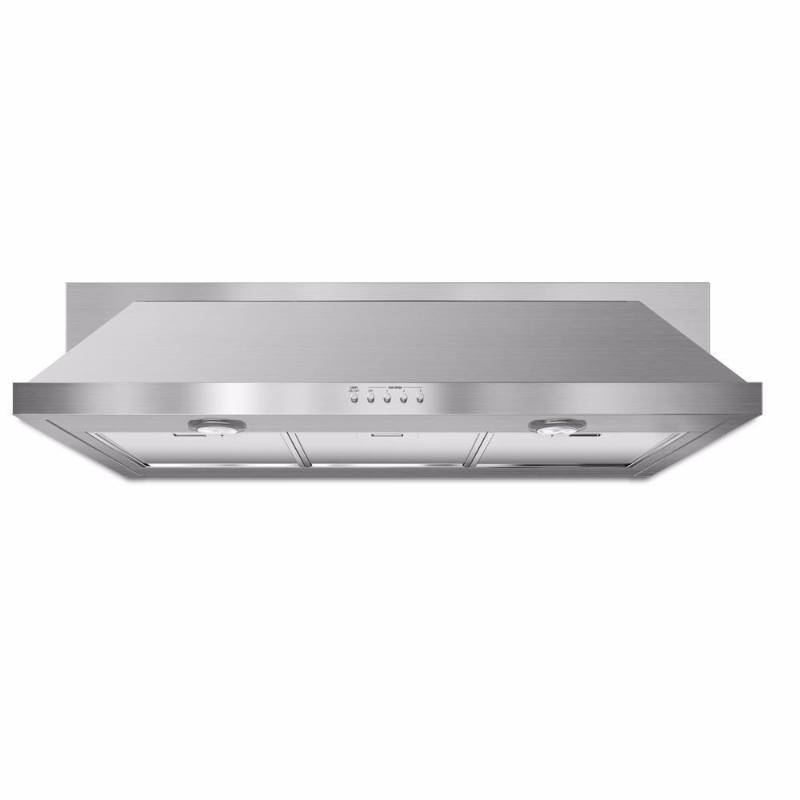 Maytag 36 in. Convertible Range Hood in Stainless Steel