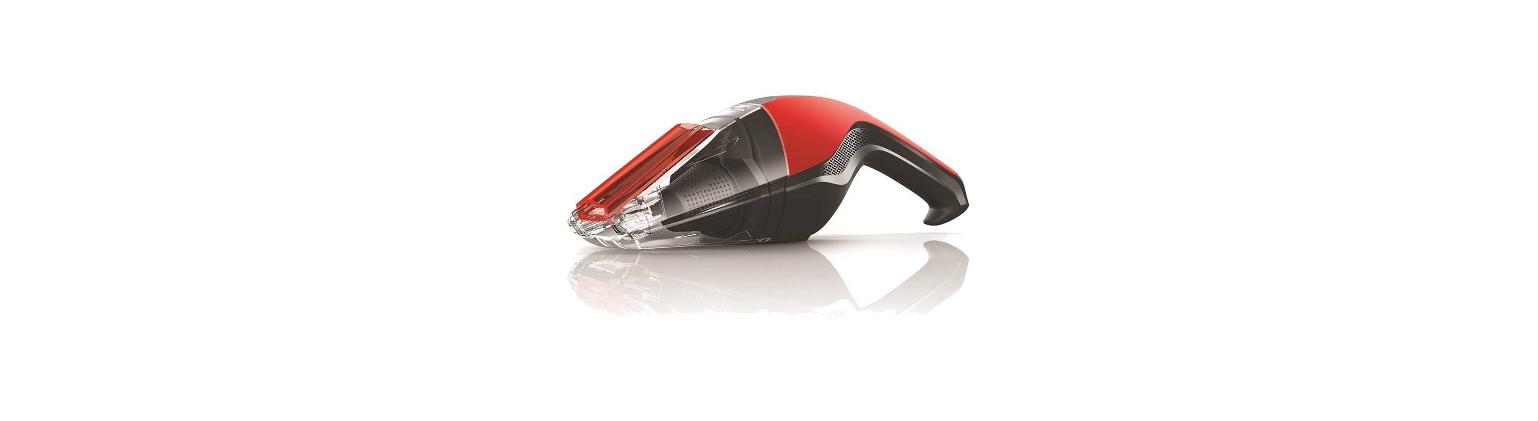 Dirt Devil® Quick Flip® Cordless Hand Vacuum - Red