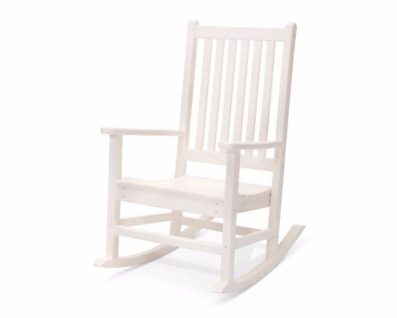 New POLYWOOD® St. Croix Rocking Chair