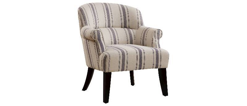 New Cambridge Seaside Accent Chair - Right 2 Home