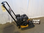 Power King 3500 Lb Compactor