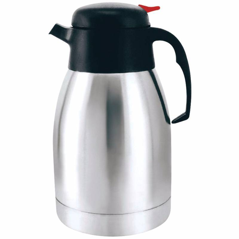 Vacuum Coffee Maker Metal : Brentwood 1.2-L Stainless Steel Vacuum Coffee Pot Cookware, Household Items, Health Products ...