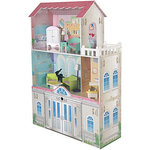 Kimble Kids American Dollhouse