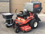 Kubota ZD21 Commercial Mower