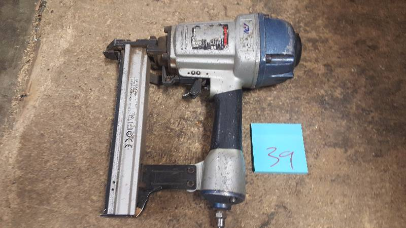 Kx Real Deals Paslode Nailer Gun Stapler Fastener And
