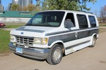 1992 Ford E150 Conversion Van