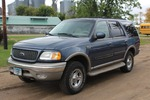 2000 Ford Expedition Eddie Bauer 4x4