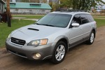 2005 Subaru Outback XT - 2.5 Turbo Boxer - 5 Speed - AWD