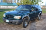 2000 Ford Explorer XLS 4x4
