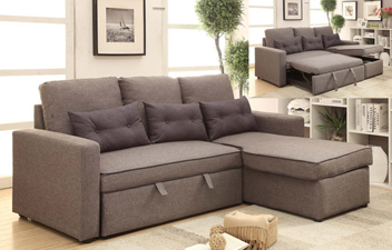Pull out sofa bed moorhead liquidation october for Liquidation de sofa