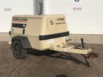Ingersoll-Rand Towable Compressor